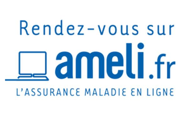 site amélie.fr