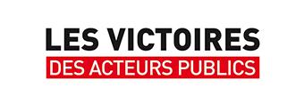 Logo Victoires des acteurs publics